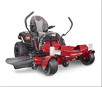 2021 Toro TimeCutter 50'' Kawi for sale at Koop's Sales and Service in Vinton IA