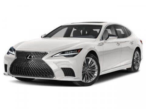 2021 Lexus LS 500 for sale in Wichita, KS