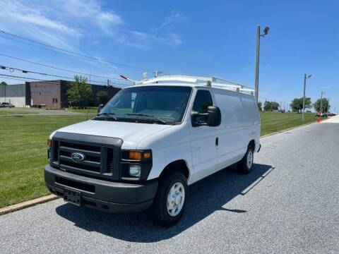 2014 Ford E-Series Cargo for sale at Rt. 73 AutoMall in Palmyra NJ