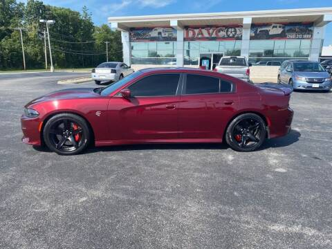 2018 Dodge Charger for sale at Davco Auto in Fort Wayne IN