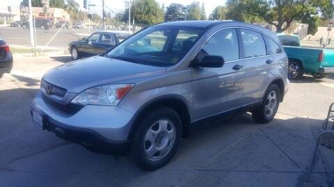 2007 Honda CR-V for sale at Shick Automotive Inc in North Hills CA
