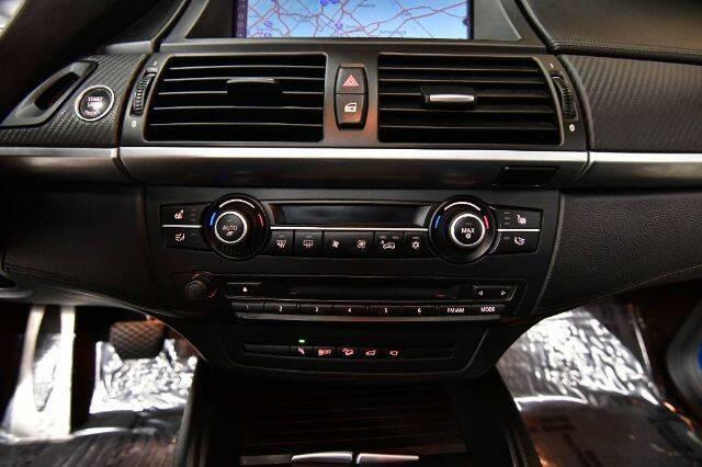 2012 BMW X6 M AWD 4dr SUV - Bensenville IL