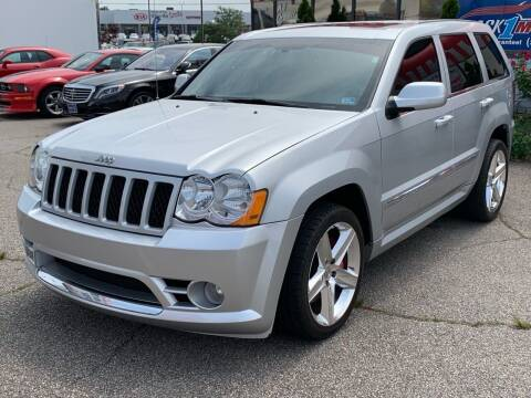 2009 Jeep Grand Cherokee for sale at Mack 1 Motors in Fredericksburg VA