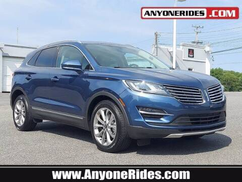 2018 Lincoln MKC for sale at ANYONERIDES.COM in Kingsville MD