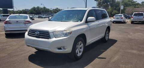 2010 Toyota Highlander for sale at Real Car Sales in Orlando FL
