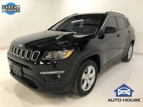 2017 Jeep Compass for sale at MyAutoJack.com @ Auto House in Tempe AZ