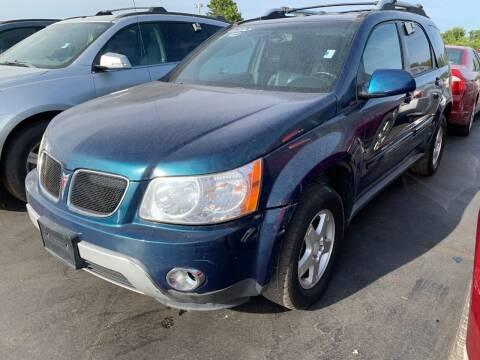 2006 Pontiac Torrent for sale at American Motors Inc. - Cahokia in Cahokia IL