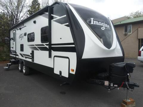 2020 Grand Design Imagine 26' for sale at Just Used Cars in Bend OR