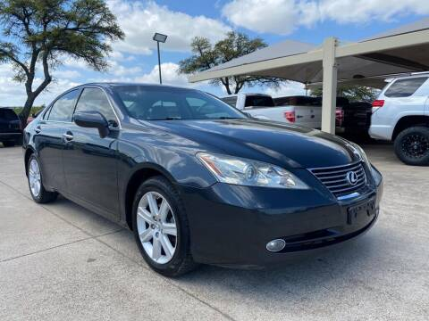 2008 Lexus ES 350 for sale at Thornhill Motor Company in Hudson Oaks, TX