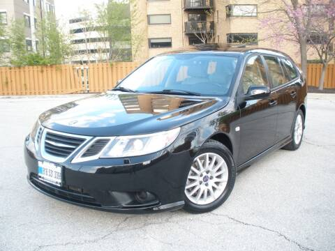 2010 Saab 9-3 for sale at Autobahn Motors USA in Kansas City MO