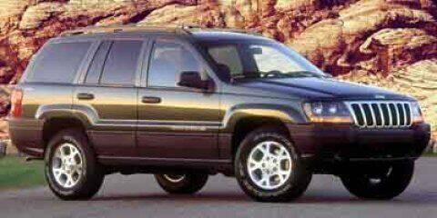 2000 Jeep Grand Cherokee for sale at SCOTT EVANS CHRYSLER DODGE in Carrollton GA