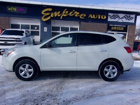 2010 Nissan Rogue for sale at Empire Auto Sales in Sioux Falls SD