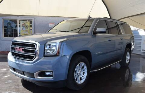 2016 GMC Yukon XL for sale at 1st Class Motors in Phoenix AZ