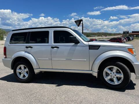 2011 Dodge Nitro for sale at Skyway Auto INC in Durango CO