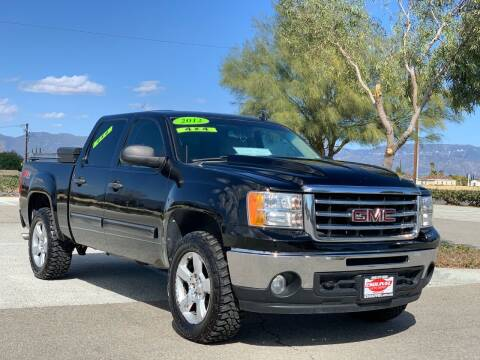 2012 GMC Sierra 1500 for sale at Esquivel Auto Depot in Rialto CA