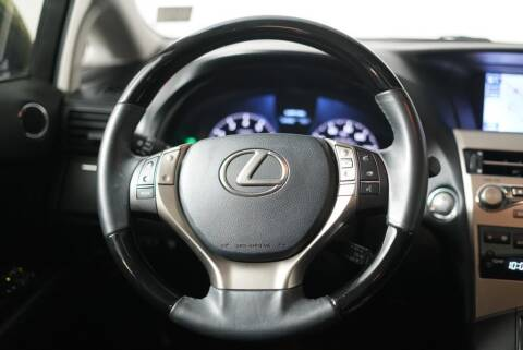 2013 Lexus RX 350 for sale at CU Carfinders in Norcross GA