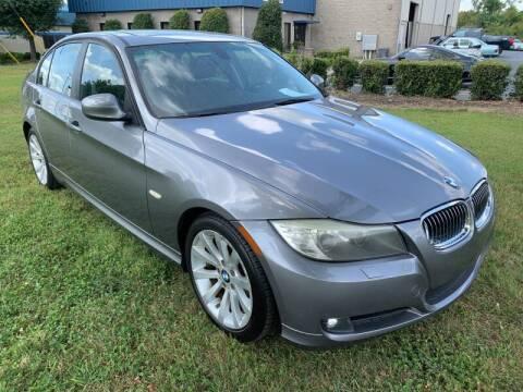 2011 BMW 3 Series for sale at Essen Motor Company, Inc in Lebanon TN