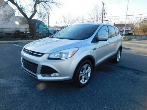 2013 Ford Escape for sale at AMERICAR INC in Laurel MD