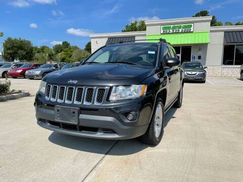2011 Jeep Compass for sale at Cross Motor Group in Rock Hill SC