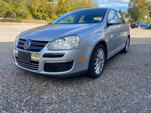 2008 Volkswagen Jetta for sale at Cars R Us Of Kingston in Kingston NH