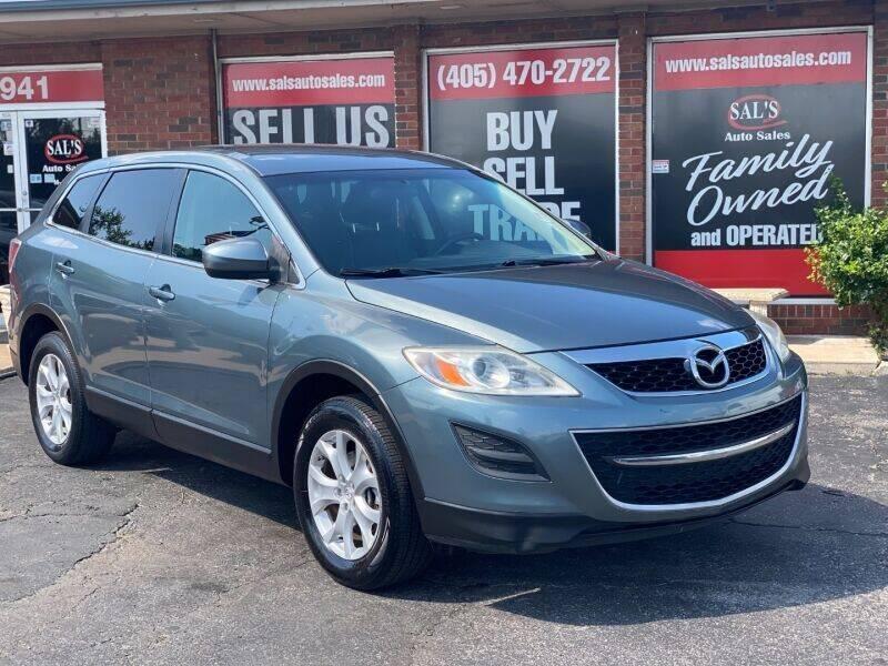 2011 Mazda CX-9 for sale in Oklahoma City, OK