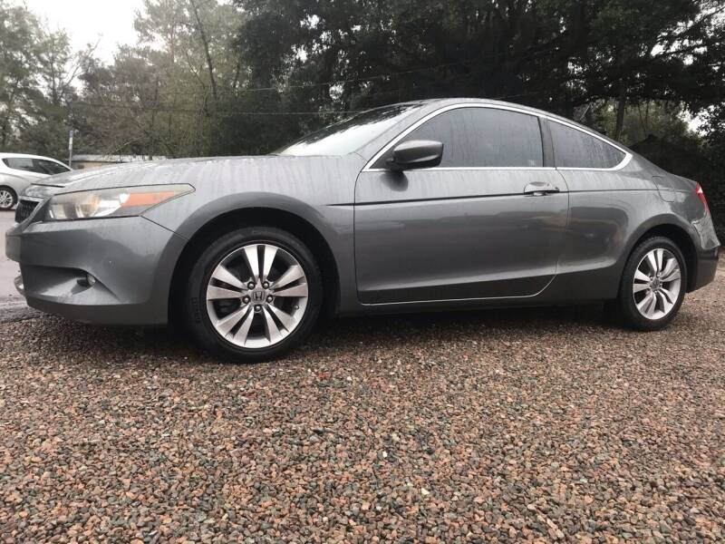 2010 Honda Accord for sale at #1 Auto Liquidators in Yulee FL