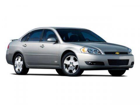 2008 Chevrolet Impala for sale at Davis Hyundai in Ewing NJ