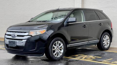 2011 Ford Edge for sale at Carland Auto Sales INC. in Portsmouth VA