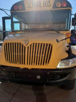 2013 IC Bus CE200 for sale at Interstate Bus Sales Inc. in Wallisville TX