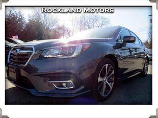 2018 Subaru Legacy for sale at Rockland Automall - Rockland Motors in West Nyack NY