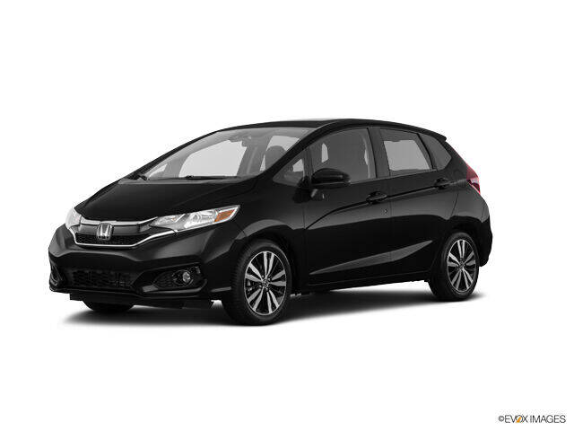 2018 Honda Fit for sale in Streetsboro, OH