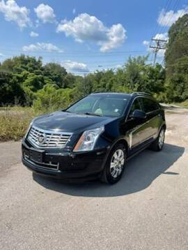 2015 Cadillac SRX for sale at Dependable Motors in Lenoir City TN