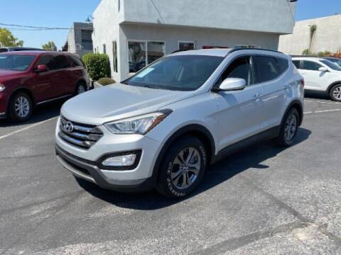 2013 Hyundai Santa Fe Sport for sale at Brown & Brown Auto Center in Mesa AZ