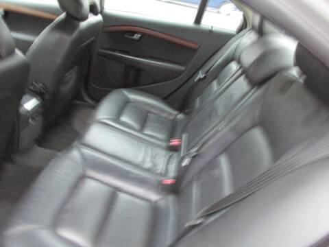 2008 Volvo S80