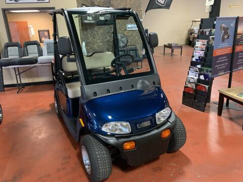 2017 EZGO 2Five LSV for sale at ADVENTURE GOLF CARS in Southlake TX