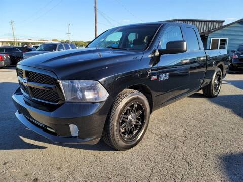 2013 RAM Ram Pickup 1500 for sale at Southern Auto Exchange in Smyrna TN