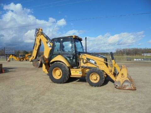 2008 Caterpillar 430E for sale at Vehicle Network - Dick Smith Equipment in Goldsboro NC