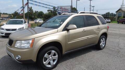 2007 Pontiac Torrent for sale at Minden Autoplex in Minden LA