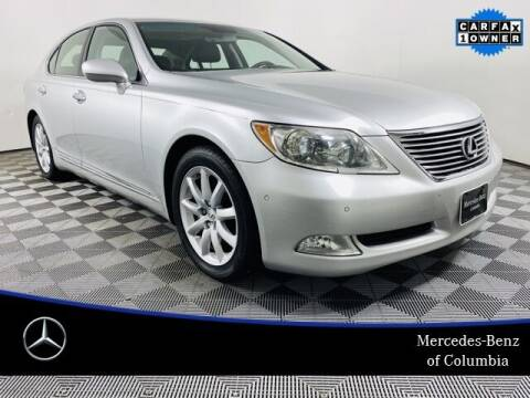 2007 Lexus LS 460 for sale at Preowned of Columbia in Columbia MO