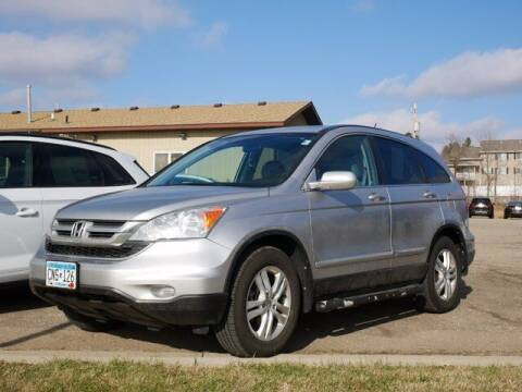 2011 Honda CR-V for sale at Park Place Motor Cars in Rochester MN