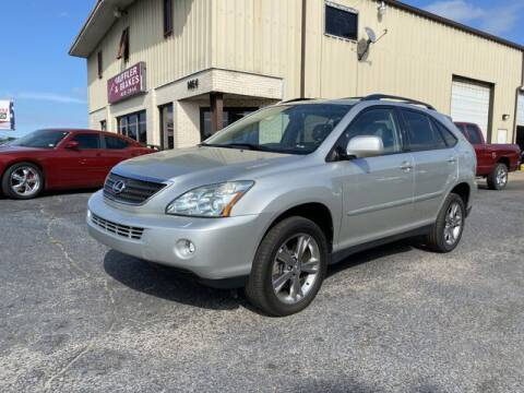 2006 Lexus RX 400h for sale at Premium Auto Collection in Chesapeake VA