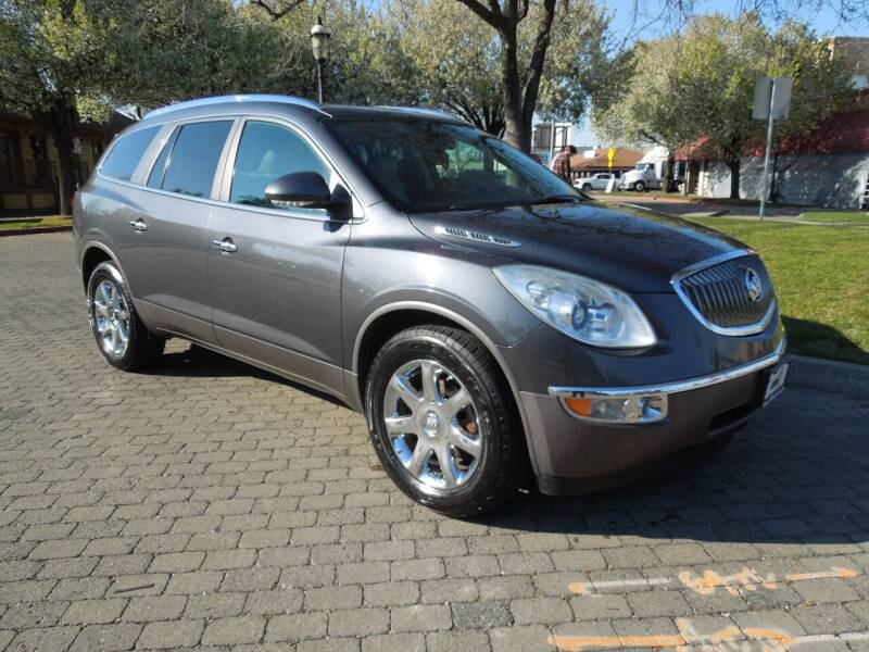 2012 Buick Enclave for sale at Family Truck and Auto.com in Oakdale CA