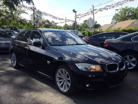 2011 BMW 3 Series for sale at Car Complex in Linden NJ