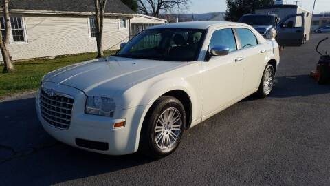 2009 Chrysler 300 for sale at CARS PLUS MORE LLC in Cowan TN