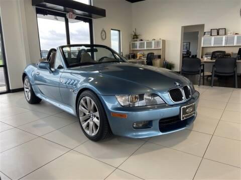 2000 BMW Z3 for sale at Sterling Motorcar in Ephrata PA