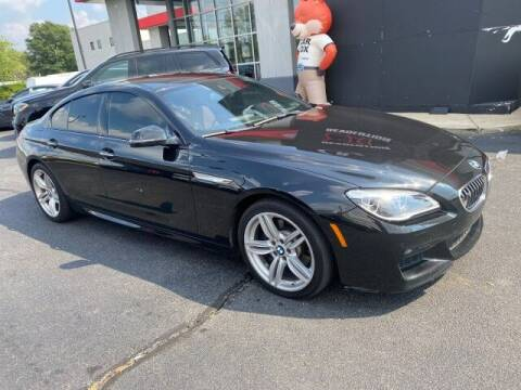 2016 BMW 6 Series for sale at Car Revolution in Maple Shade NJ