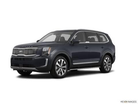 2021 Kia Telluride for sale at Southern Auto Solutions - Georgia Car Finder - Southern Auto Solutions - Kia Atlanta South in Marietta GA