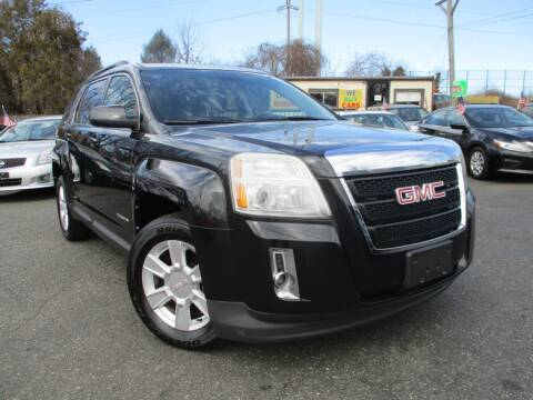 2012 GMC Terrain for sale at Unlimited Auto Sales Inc. in Mount Sinai NY