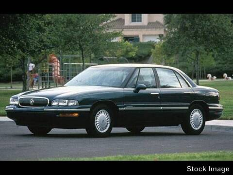 1998 Buick LeSabre for sale at CHAPARRAL USED CARS in Piney Flats TN