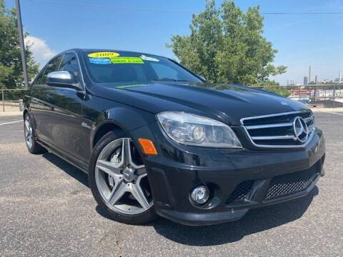 2009 Mercedes-Benz C-Class for sale at UNITED Automotive in Denver CO
